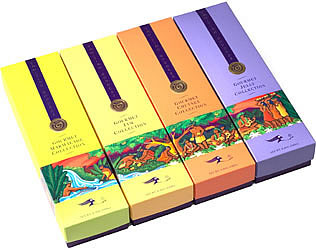 Tahitian Goddess Gourmet Products from Hawaii